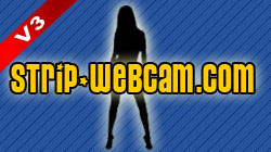 Strip webcam, videos de strip tease amateur par webcam